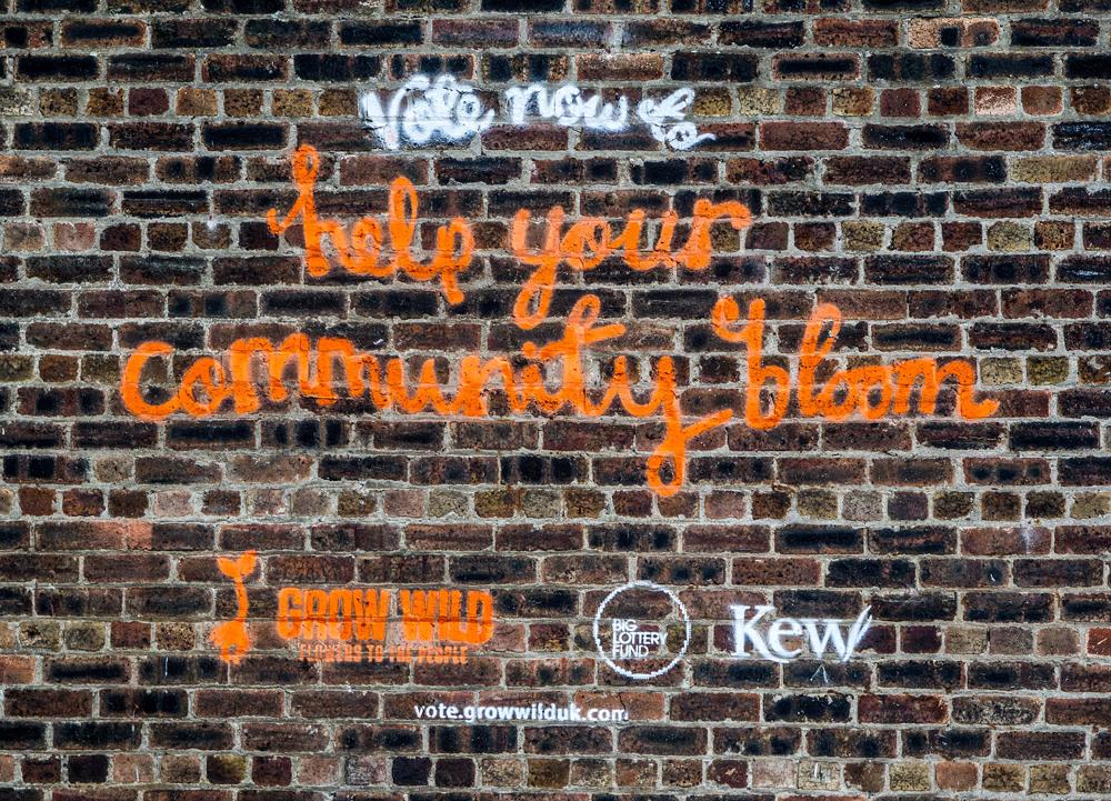 Chalk_Graffiti_Wall_Advert